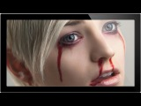 How To Make Fake Blood In Photoshop - A Phlearn Video Tutorial