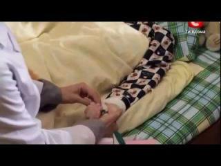 Искупление (2012) Драма по мотивам повести Фридриха Горенштейна «Искупление»