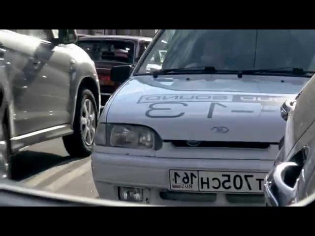 Extreme LOUD Caraudio! - На тринашке по Горького - Loud Sound