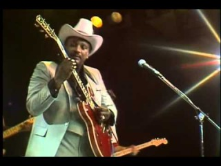 Otis Rush And Eric Clapton - All Your Lovin'