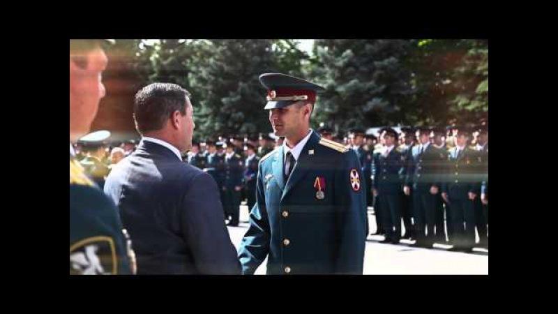 ВЫПУСКНОЙ ФИЛЬМ 1 взвод 3 рота 2 батальон
