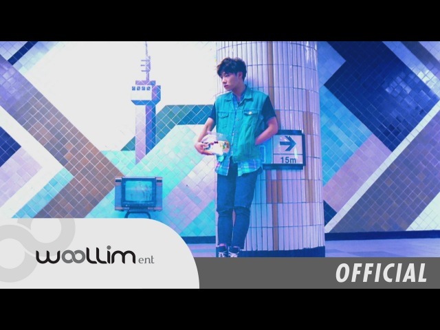 김성규 (Kim Sung Kyu) Kontrol Official MV
