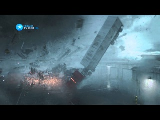 Навстречу шторму - промо фильма наTV1000 Megahit HD