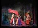 Trio Oriental - belly dance comedy - Bauchtanz