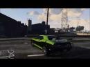 Додж Челленджер SRT8 Shaker из Форсажа 7 для ГТА 5 (GTA)