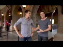 A Journey on the Hogwarts™ Express with James and Oliver Phelps Webcast Replay