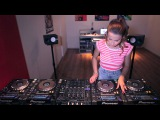 Juicy M &amp 4 CDJs - NEW 2014