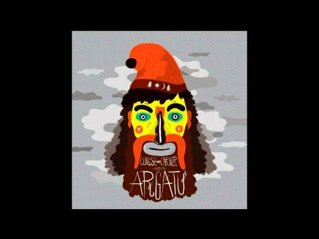 Argatu` O sesiune pe folclorul romanesc si aroman