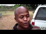 Tongue Twisters - Xhosa Traditional Language, KwaZulu Natal South Africa