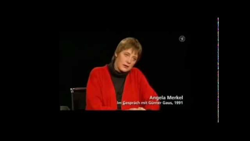 Merkel als Stasi Agentin tätig