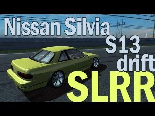 Ёбаный конструктор | в SLRR | Drift | nissan silvia s13