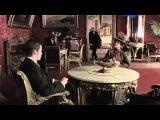 Сонька Золотая Ручка 2 (1 -5 серии. ПРОДОЛЖЕНИЕ) Крими