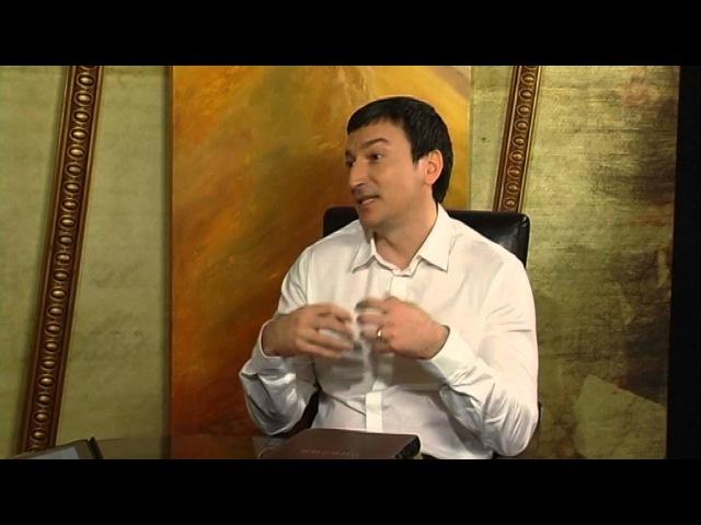 Испытанные огнем с Рустамом Фатуллаевым (2 часть)