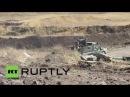 Сирия: Армия битва Jabhat Аль-Нусра близко к Голанских Высот