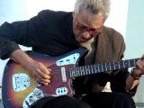 Dead Combo + Marc Ribot + Alexandre Fraz