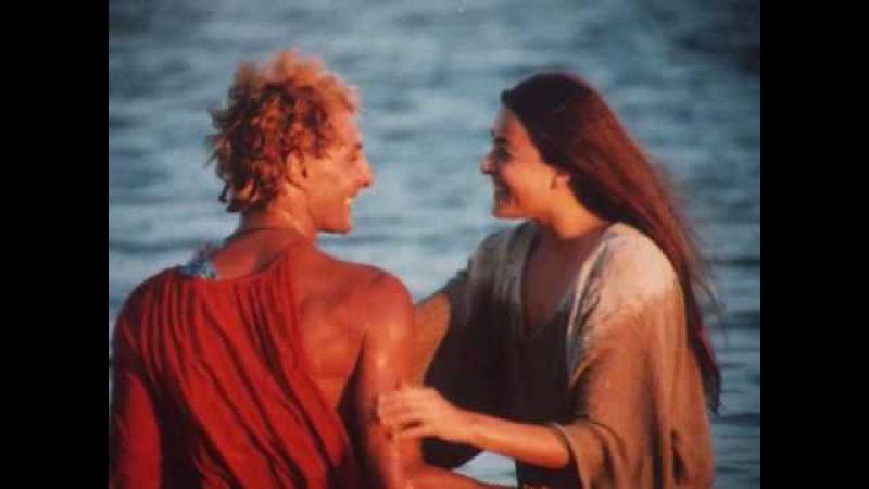 Ария Медеи-Веселая хроника опасного путешествия
