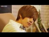 SS501 Kim Hyun Joong MV