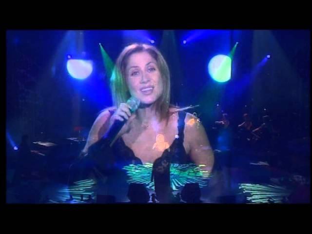 Lara Fabian - Si tu M'aimes / Parce que tu pars - En Toute Intimité