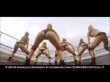 Dj-Mankey Mix @ Kuduro &amp Afro Latin House 2017 Portugal Brasil Funk