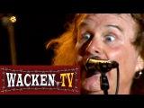 Running Wild - Bad to the Bone - Live at Wacken Open Air 2015