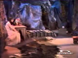 Белоснежка и семь гномов Телевизионный фильм — спектакль 1998 год