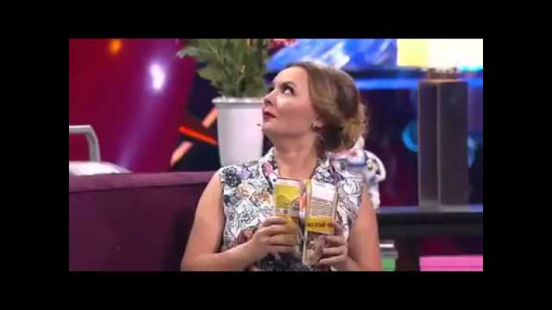 Comedy Woman | Камеди Вумен Супер наня для мужа