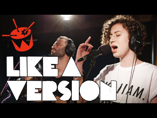 E^ST covers The Verve 'Bitter Sweet Symphony' for Like A Version