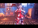 【Blade Soul】 Dance Movie!! Ver1.1