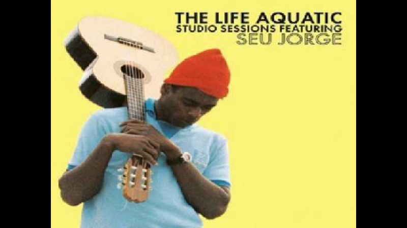 Seu jorge - life on mars