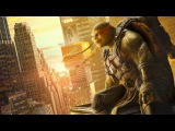 Teenage Mutant Ninja Turtles: Out of the Shadows | Michelangelo Cinemagraph | PPI