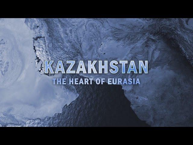 (6) US Television - Kazakhstan - The Heart Of Eurasia - YouTube