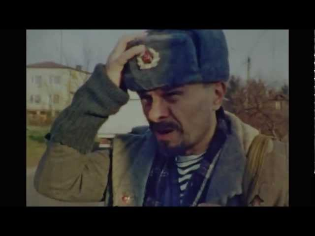 Żywiołak - Moskwa (Official Video)