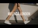 ZHU - faded , Melinda London model video