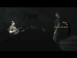 Нереализованный диалог юного Уолтера Салливана с психотерапевтом (Silent Hill Homecoming)
