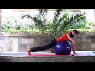 Какие упражнения делать при грыже межпозвоночного диска Восстановительная гимнастика