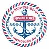 NWMotors.ru магазин моторов Mercury, Mercruiser