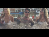 ONE MORNING LEFT - YOURE DEAD, LETS DISCO (official music video) _ Bleeding Nose Records