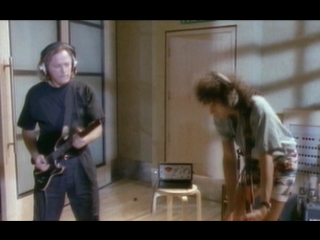 Ian gillan, ritchie blackmore, david gilmour, tony iommi, brian may - smoke on the water (the rock aid armenia sessions)