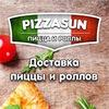 Pizzasun — доставка пиццы и роллов Калининград
