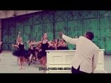 Kanye West - Runaway (feat. Pusha T) (RU Subtitles  Русские Субтитры)