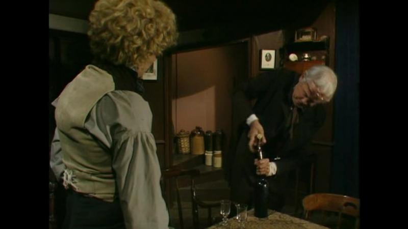 Домби и сын / Dombey and Son (1983) 2 серия озвучка