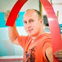 Евгений Мызников