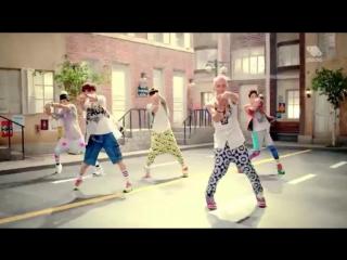 k pop приколы№27(LuHan,EXO,BTS,LuHan,SISTAR,NU'EST,BTS,TEEN TOP)