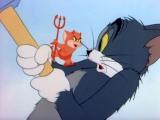 Том и Джерри. 9 серия.