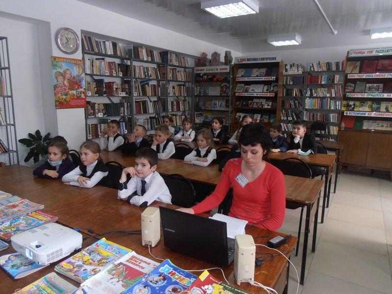 Маленьким жителям Зеленчукского района рассказали «Что такое хорошо? Что такое плохо?»