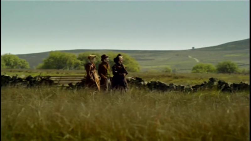 Возвращение в Крэнфорд (Return to Cranford) 2009. Серия 1