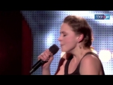 Natalia Sikora - Cry Baby 2014 (Janis Joplin)  The Voice - Poland