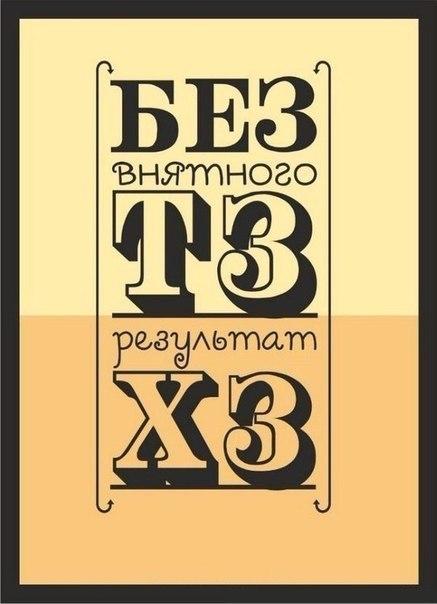 Верстка и дизайн письма