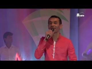 Зиёвиддини Нурзод - Базми туёна (Шах) 2015 (HD)