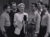 Glenn Miller Orchestraer Lynn Bari Dorothy Dandridge The Nicholas Brothers Paula Kelly and The Modernaires Tex Beneke